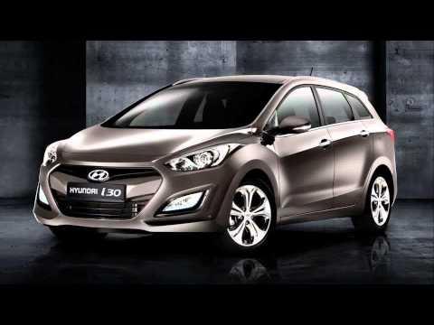 hyundai i30 cw 2014 new auto
