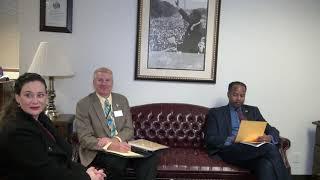 Episode 5: Conversations with State Legislators in Austin, TX