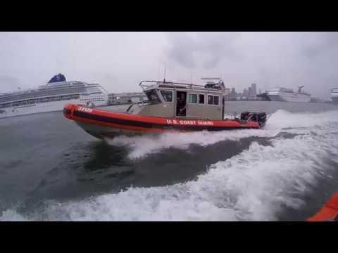 United States Coast Guard Station Miami Beach