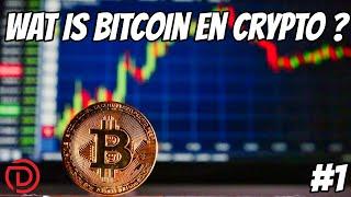🤓Wat is Bitcoin En Crypto ? | Cursus: Traden met Bitcoin & Crypto | Doopie Cash #1 Images