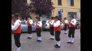 180° anniversario Banda di Casorezzo
