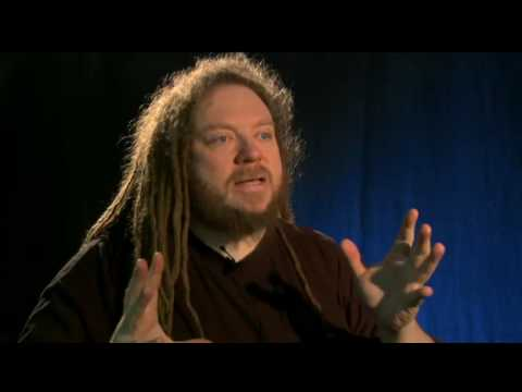 Jaron Lanier talks about the failure of Web2.0 with Aleks Krotoski