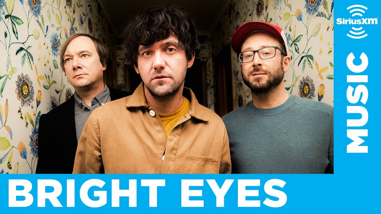 Conor Oberst on the First Bright Eyes Song in Nearly a Decade | AUDIO ONLY
