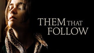 Them That Follow - Trailer - At Cinemas November 22