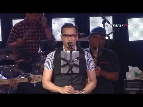 Sammy Simorangkir – Cinta Putih Jazzy Nite