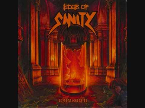 Edge of Sanity - Disintegration