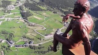 Camping pla Andorra 2018