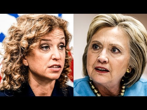 New Evidence That DNC Hack Was An Inside Job