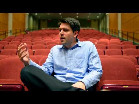 A Note from CP Artist Director, Jacob Ashworth - Support Cantata Profana This Holiday Season!