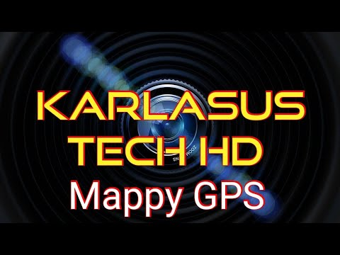Mappy Carte Telecharger