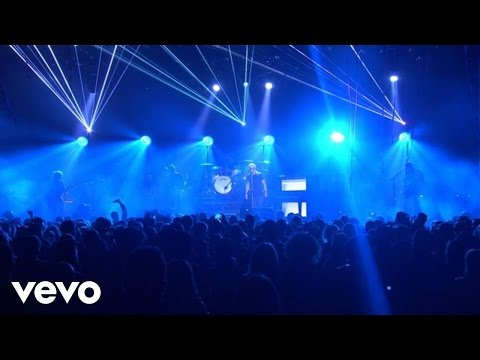 OneRepublic - Future Looks Good (Live From The Honda Stage)