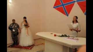 Моторолла. Свадьба. Донецк. 11.07.2014