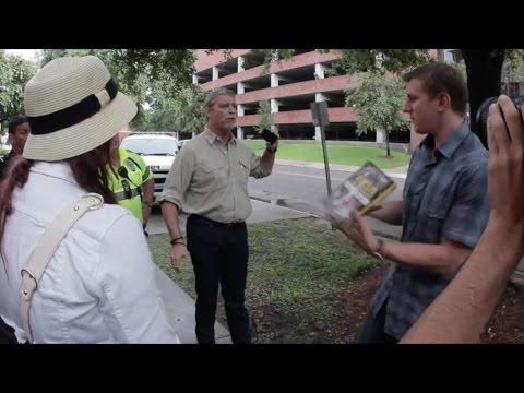 O'Keefe Exposes DOJ Corruption in Louisiana US Attorney Office and DOJ Civil Rights Division