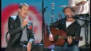 Üdo Jürgens & Sportfreunde Stiller - Ich war noch niemals in New York (plus Vorspann) 2009