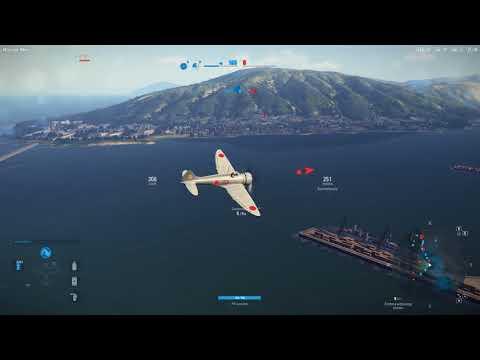 World Of Warplanes 2.0   A5M