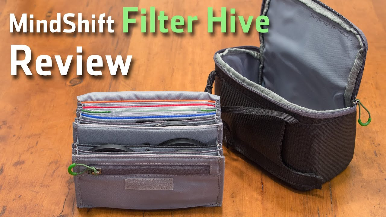 f9e11205102 MindShift Filter Hive Review - YouTube