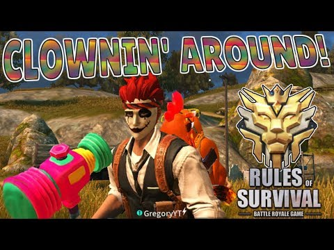rules of survival download obb