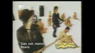 Download Beavis & Butthead - Connection by Elastica ( Sub español ) Mp3 and Videos