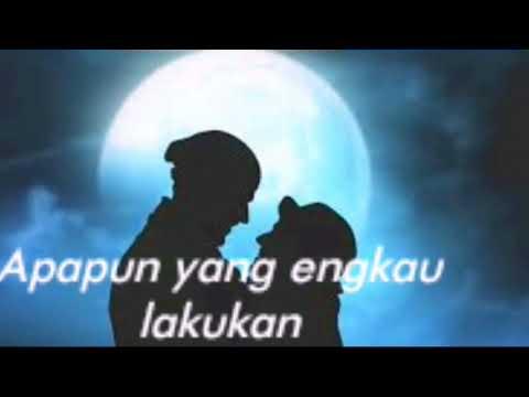 Papinka - Bertahan(Lyric Lagu)
