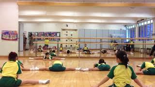 Publication Date: 2019-06-15 | Video Title: 勵志會梁李秀娛紀念小學舞蹈展示課2013