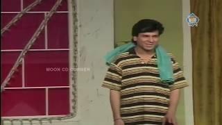 Tariq Teddy and Sardar Kamal Stage Drama Dheaan Kar Dheaan Full Comedy Clip