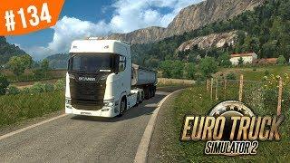 YouTubowe TRUDNE SPRAWY | - Euro Truck Simulator 2 #134