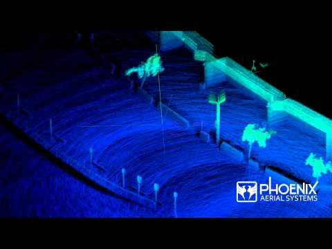 Phoenix Aerial UAV LiDAR - V2
