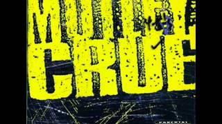 Mötley Crüe - Loveshine