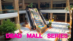 DEAD MALL SERIES : Tour of the SUNRISE MALL from THE LEGEND OF BILLIE JEAN (1985)