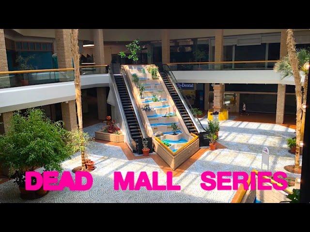 Sunrise Mall The Subject Of Online Dead Mall Series Kiiitv Com
