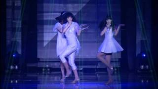Perfume  NIGHT FLIGHT
