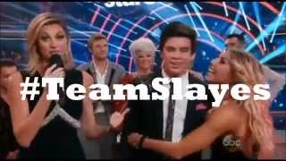 Download lagu Hayes GrierEmma Slater DWTS MP3