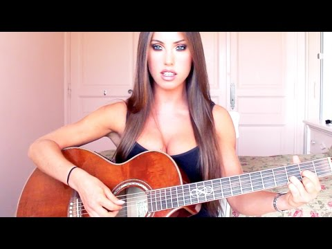 Sweet Child O' Mine - Guns N' Roses (cover) Jess Greenberg