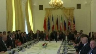 US joins signatories of the Iran nuclear deal in Vienna