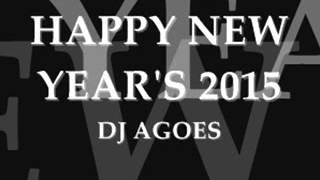 SP CLUB PEKANBARU 01-01-2015 DJ AGOES HAPPY NEW YEAR