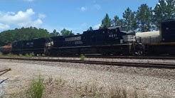 CSX & NS Yard Jobs at Jacksonville, FL July 2017