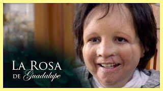 La Rosa de Guadalupe: Logan... un niño extraordinario   Las envolturas no importan