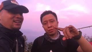 """BOKEK traveller~eps 1 : Gunung Penanggungan, """"Penampakan Sesosok Gadis Berjilbab Biru""""."""