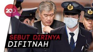 Download Video Diterpa Isu Pelecehan Seksual, Pejabat Keuangan Jepang Resign MP3 3GP MP4