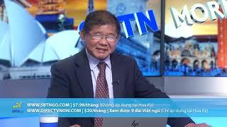SBTN Morning với Đỗ Dzũng & Mai Phi Long   18/01/2019   www.sbtn.tv