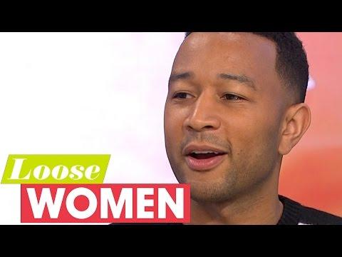 John Legend Talks About La La Land And His New Album | Loose Women