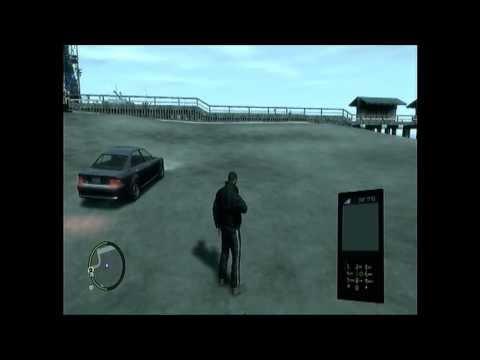 [Tuto] Comment avoir un hélicoptère sur GTA 4 sur xbox 360