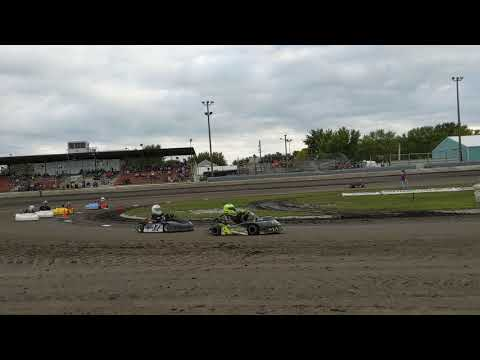 Sep 14 Stock Feature - Arlington Raceway