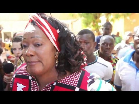 Burkina: l'armée prend le contrôle de la télévision