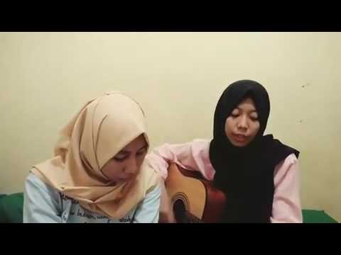 Single Happy (I'm single and very happy)Oppie Andaresta cover by oza ft silvia