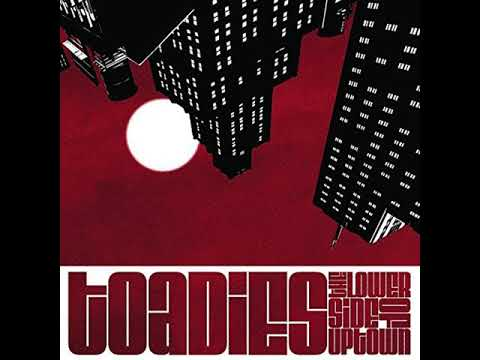 Toadies - Polly Jean (Audio)