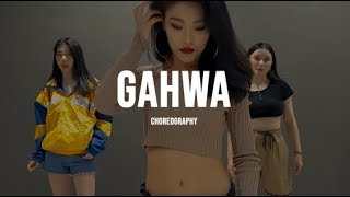 Major Lazer - Blow that Smoke (feat. Tove Lo) GAHWA choreography