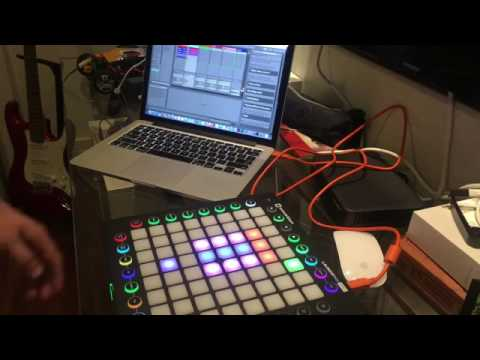 Despacito (Jeydee Remix) feat. Justin Bieber - Launchpad Cover