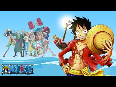 Top 10 Instrumental One Piece Battle Music