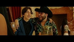 Aerolinea Carrillo - (Video Oficial) - T3R Elemento Ft Gerardo Ortiz - DEL Records 2018